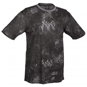Camiseta M/C Mil-Tec Mandra Night 11012085