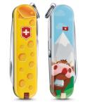 Victorinox Classic Alps Cheese 0.6223.L1902