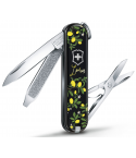 Victorinox Classic When Life Gives You Lemons 0.6223.L1905