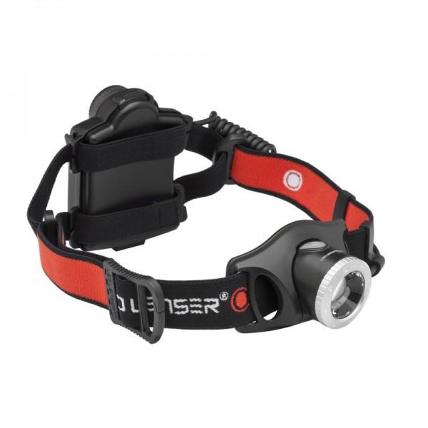 Led Lenser H7.2 250 Lúmenes 7297