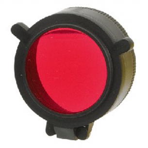 Ledwave Filtro Rojo A-96 para Z-10
