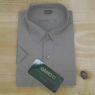 Camisa Okapi Gamo Outlet M/L Gris