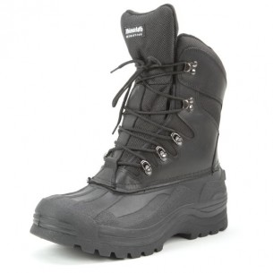 "Botas Mil-Tec Thermostiefel 8"" Thinsulate™"