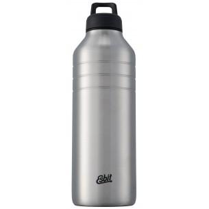 Esbit Botella Acero Inoxidable 1.380 ml Majoris