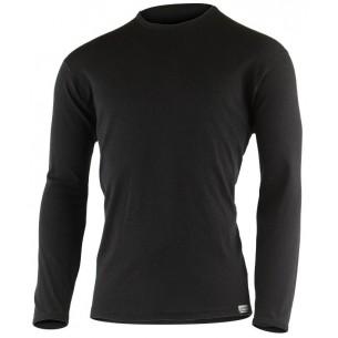 Camiseta Interior Térmica Lasting Merino Belo Black 9