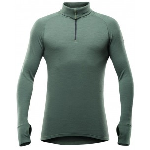 Devold Expedition Pullover Forest