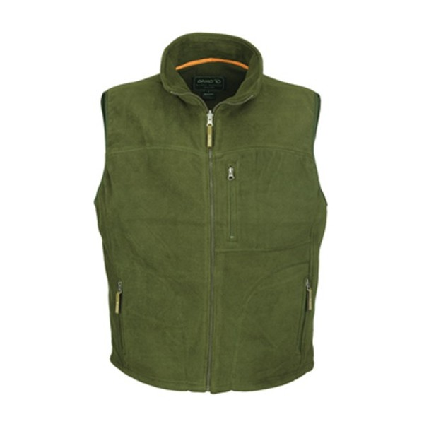 Gamo Warm Fox Vest