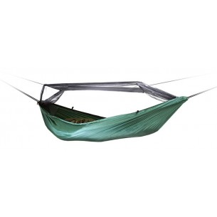 DD Hammocks DD Travel Hammoc/Bivi Green