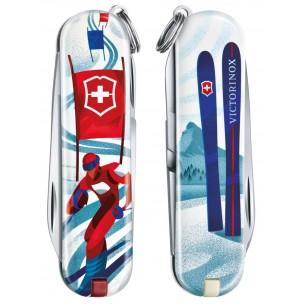 Victorinox Classic Ski Race 0.6223.L2008