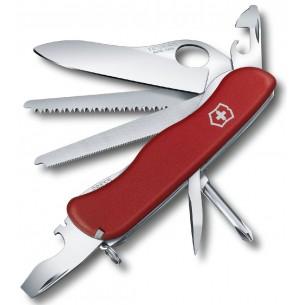 Victorinox Locksmith Rojo...