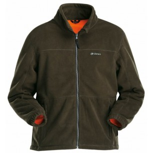 Chiruca Eneas 08 Reversible Polartec Windbloc
