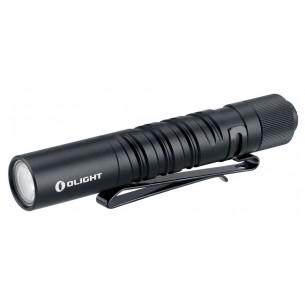 Linterna Olight I3 T EOS Negra 180 Lúmenes OL-8025
