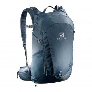 Salomon Mochila Trailblazer 30 Litros Copen Blue