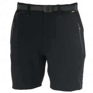 Bermuda Ternua Fris Short Black