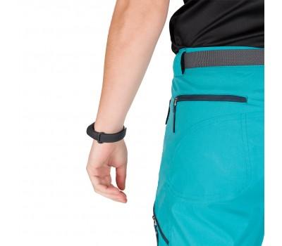 Pantalón Corto Trangoworld Assy DN 1F0 Azul Verdoso