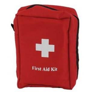 Kit primeros auxilios Mil-Tec 16027000