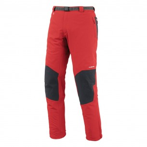 Trangoworld Penda Polyester Free4move Rojo 2B2