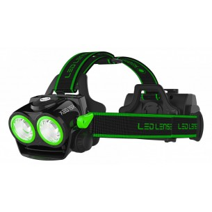 Frontal Led Lenser XEO 19R