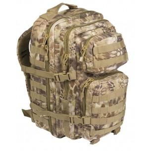 Mochila Assault MIL-TEC US ASSAULT LG Mandra Tran Kryptek Highlander