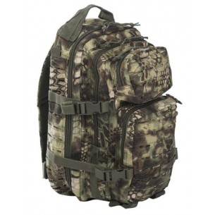 Mochila Miltec US Assault Pack SM Mandra Wood