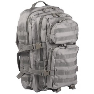 Mochila Mil-tec US Assault Pack LG 36 Litros Foliage 14002206