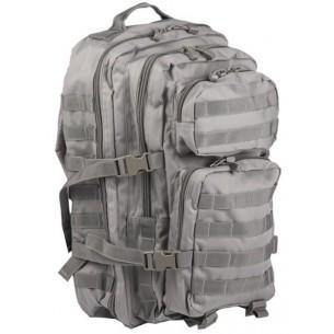 Mochila Mil-tec US Assault Pack LG 36 Litros Foliage 14002206
