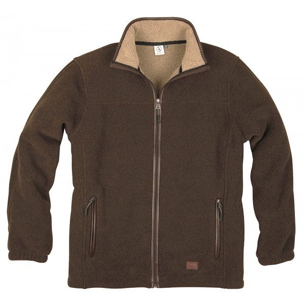 Aigle Garrano New Bronze Polartec®