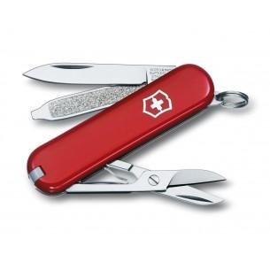 Victorinox Classic SD Roja de 7 usos V.06223