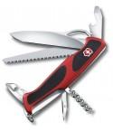 Victorinox Ranger Grip 79 Roja 130MM, 12 Usos