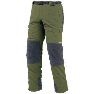 Trangoworld Wall UA Pants 4K6 Kaki Antracita