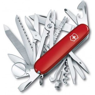 Victorinox Swiss-Champ 91mm V.16795
