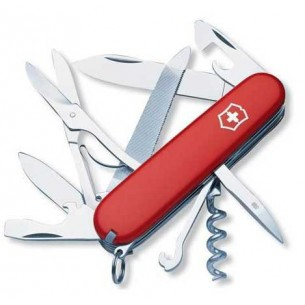 Victorinox Mountaineer Red 1.3743