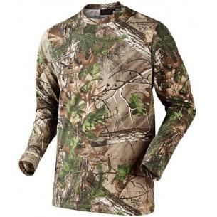 Camiseta Seeland Cam S/S