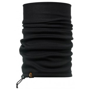 Windproof Neckwarmer Buff Black