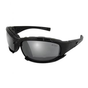 Gafas Altus Ontario Negro Brillante