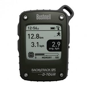 Bushnell Backtrack Tour