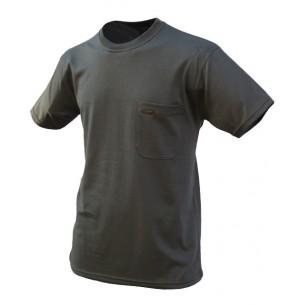 Camiseta Benisport Caqui 412