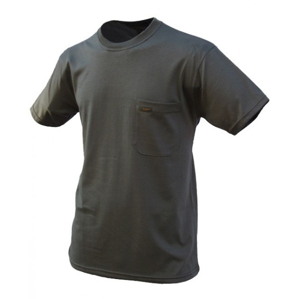 Camiseta Benisport Caqui 412 0e62a326908