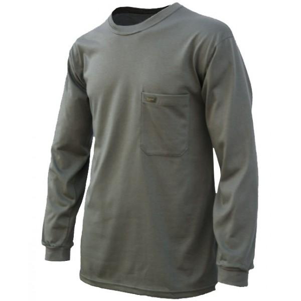 Camiseta Benisport Caqui 431 M/Larga