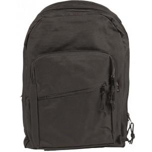 Mochila Mil-Tec Day Pack 25L. Negra 14003002