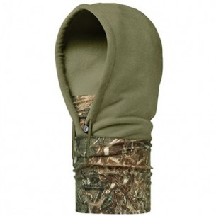Hoddie Polar Buff Duck Blind/Pine 105509.00