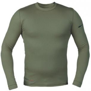 Camiseta M/Larga Térmica Graff 901
