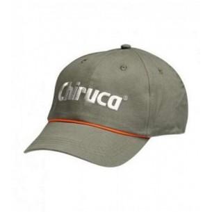 Gorra Chiruca Verde/Naranja 4599001