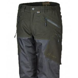 Pantalón Cordura Antiespinos Impermeable Benisport 611