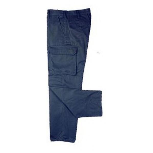 Pantalón Bosker 6 bolsillos Azul Marino