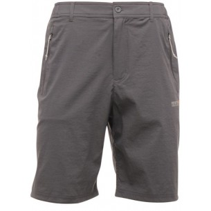 Regatta Fellwalk Short II Seal Grey Woman