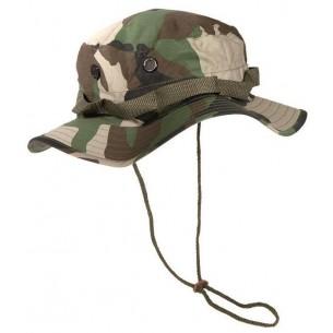 Sombrero Mil-Tec CCE Camo Boonie 12327024