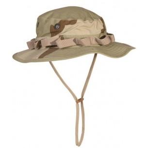 Sombrero Mil-Tec Desierto 12325060