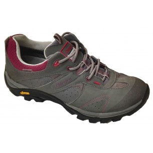 Hi-Tec Trail WP Smokey Brown