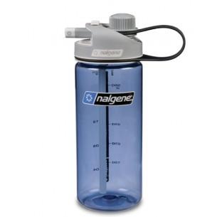Cantimplora Nalgene Multi-Drink 0,6 L Azul